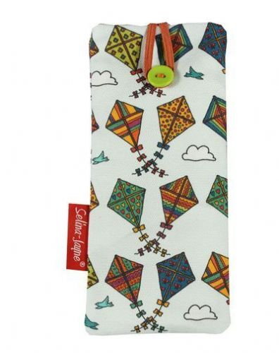 Selina-Jayne Kites Limited Edition Designer Soft Glasses Case
